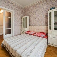 Апартаменты Славянка Апартаменты с разными типами кроватей фото 8