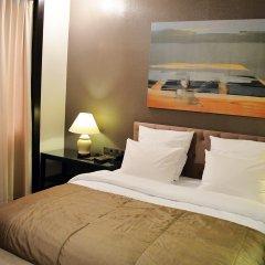 Quentin Boutique Hotel 4* Стандартный номер с различными типами кроватей фото 6