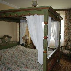 Гостиница Даниловская 4* Апартаменты разные типы кроватей фото 10