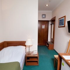 Гостиница Для Вас 4* Стандартный номер с различными типами кроватей фото 4