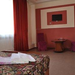 Мини-Отель Милана 2* Стандартный номер разные типы кроватей фото 4