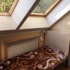 Hostel Kamin Кровать в общем номере двухъярусные кровати фото 4