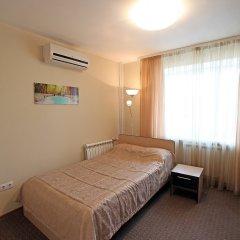Гостиница Иремель 3* Базовый номер с различными типами кроватей