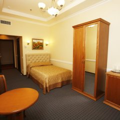 Отель Екатеринодар 3* Стандартный номер фото 4