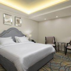 Гостиница Marina Yacht 4* Люкс с различными типами кроватей фото 9
