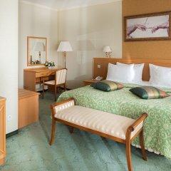 Гостиница Планерное 3* Люкс с различными типами кроватей