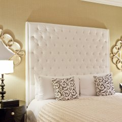 Лотте Отель Москва 5* Полулюкс разные типы кроватей фото 3