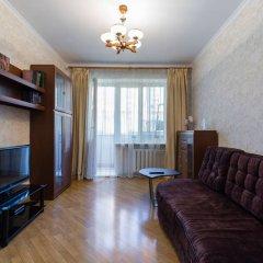 Апартаменты у метро Таганская комната для гостей фото 2