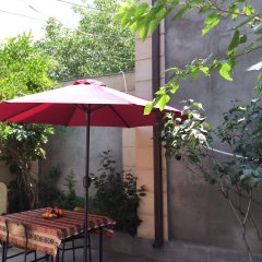 Апартаменты Yerevan