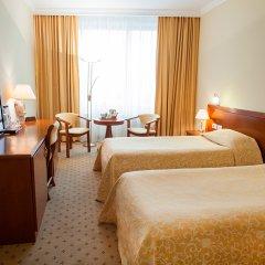 Гостиница Авалон 3* Стандартный номер с разными типами кроватей
