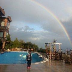 Papazlıkhan Турция, Алтынолук - отзывы, цены и фото номеров - забронировать отель Papazlıkhan онлайн бассейн фото 2