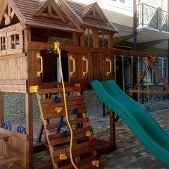 Апартаменты Imereti детские мероприятия