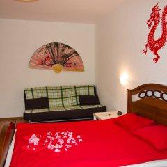 Мини-Отель Инь-Янь на 8 Марта Стандартный номер фото 10