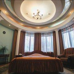Гостиница Омега 3* Полулюкс с различными типами кроватей