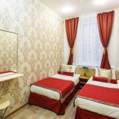 Мини-Отель Новый День Стандартный номер разные типы кроватей фото 15