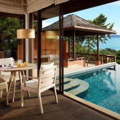 Sri Panwa Phuket Luxury Pool Villa Hotel 5* Вилла с различными типами кроватей фото 39