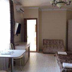 Мини-отель Версаль Стандартный номер с различными типами кроватей фото 17