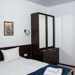 Гостиница Мармарис Люкс с различными типами кроватей фото 2