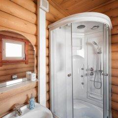 Эко-отель Озеро Дивное 3* Улучшенный номер с различными типами кроватей фото 2