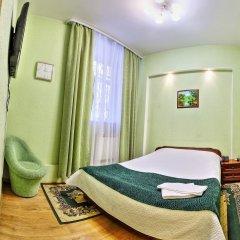 Гостиница Славия 3* Стандартный номер с различными типами кроватей фото 6