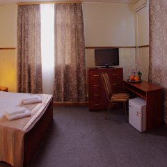 Гостиница Русь 3* Стандартный номер с различными типами кроватей фото 5
