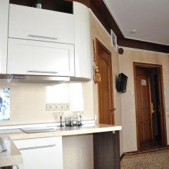 Гостиница Via Sacra 3* Президентский люкс с разными типами кроватей фото 4