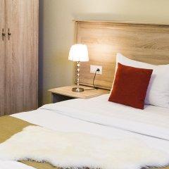 Гостиница Кауфман 3* Люкс с различными типами кроватей фото 4