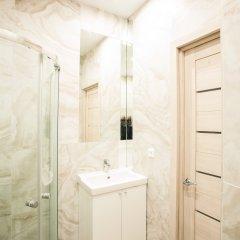 Мини-Отель Фар-фал-ле Стандартный номер с различными типами кроватей фото 22