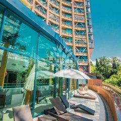 Апартаменты ЖК Новая Александрия бассейн фото 2