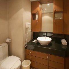 Отель Best Western Allamanda Laguna Phuket ванная фото 5