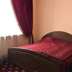 Гостиница Белые ночи 3* Стандартный семейный номер разные типы кроватей фото 4