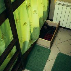 Хостел Найс Рязань Кровать в женском общем номере с двухъярусной кроватью фото 6