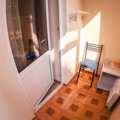 Гостевой дом Елена Стандартный номер с различными типами кроватей фото 22