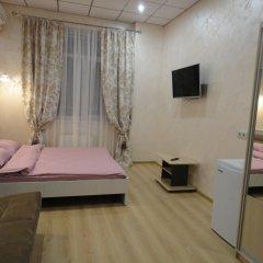 Гостиница Андреевский 3* Стандартный номер с различными типами кроватей фото 7