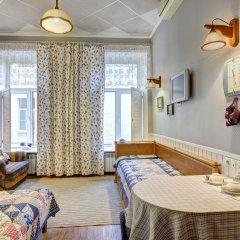 Гостевой Дом Комфорт на Чехова Стандартный номер с различными типами кроватей фото 21