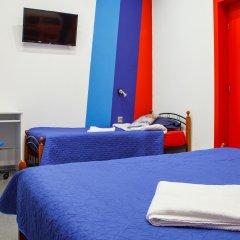 Hostel Racing Paradise Номер Эконом с различными типами кроватей фото 6