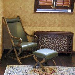 Гостевой Дом Семь Морей Стандартный номер с различными типами кроватей фото 30