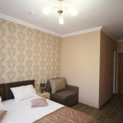 Гостиница Кристалл Стандартный номер разные типы кроватей фото 3
