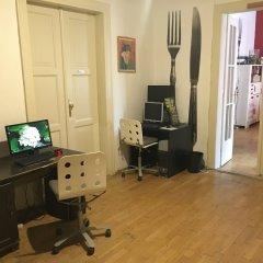 Hostel Rosemary Кровать в общем номере с двухъярусной кроватью фото 35