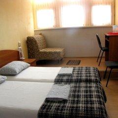 Гостиница Пансионат Аквамарин Стандартный номер с разными типами кроватей фото 3