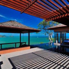 Sri Panwa Phuket Luxury Pool Villa Hotel 5* Вилла с различными типами кроватей фото 44