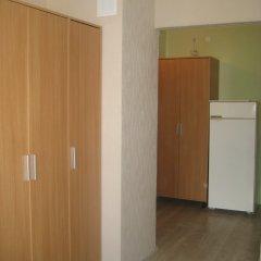 Апартаменты Аврора Апартаменты разные типы кроватей фото 3