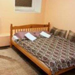 Хостел Полянка на Чистых Прудах Номер с различными типами кроватей (общая ванная комната) фото 15