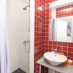 Гостиница Вилла Форт Стандартный номер тип кровати не гарантируется фото 6