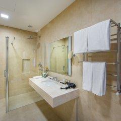 Гостиница Panorama De Luxe 5* Люкс разные типы кроватей фото 5