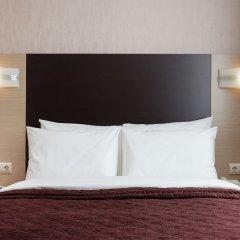 Гостиница Заречная Улучшенный номер с двуспальной кроватью фото 4