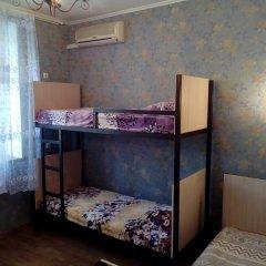 Hostel Kamin Стандартный номер разные типы кроватей фото 2