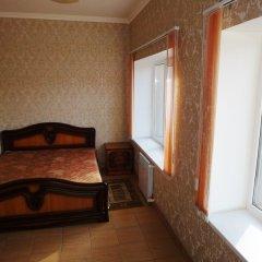 Гостевой дом Теплый номерок Стандартный номер с различными типами кроватей фото 14