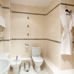 Парк-отель Сосновый Бор 4* Люкс с разными типами кроватей фото 7