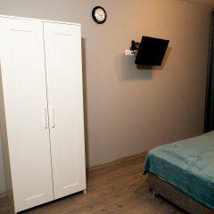 Гостиница 6-я студия Химки Мега в Химках отзывы, цены и фото номеров - забронировать гостиницу 6-я студия Химки Мега онлайн комната для гостей фото 2